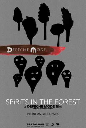Depeche Mode - Spirits in the Forest Legendado Download