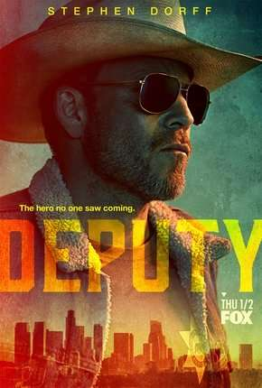 Deputy - 1ª Temporada Legendada Download