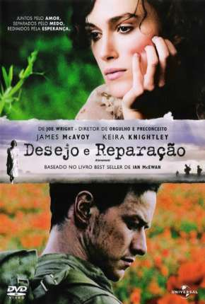 Desejo e Reparação - Atonement Download