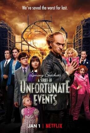 Desventuras em Série - 3ª Temporada Completa Download