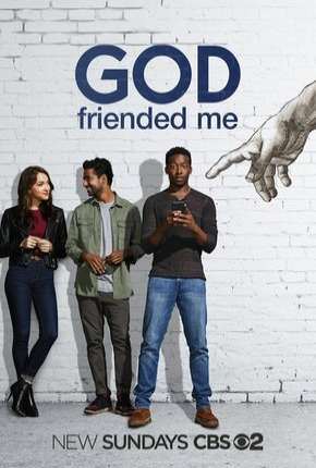 Deus Me Adicionou - God Friended Me 1ª Temporada Download