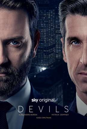 Devils - 1ª Temporada Legendada Completa Download