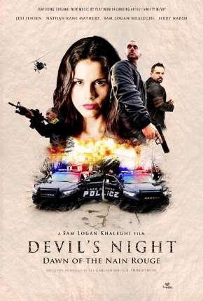 Devils Night - Dawn of the Nain Rouge - Legendado Download