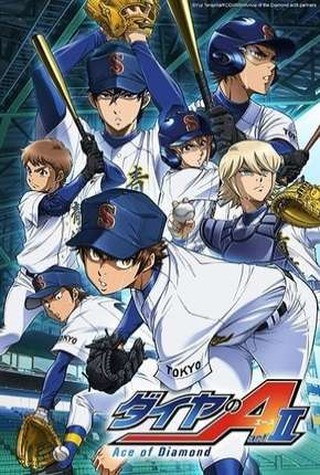 Diamond no Ace - Act II Download
