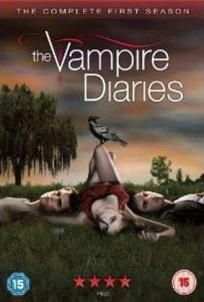 Diários de um Vampiro - 1ª Temporada Download