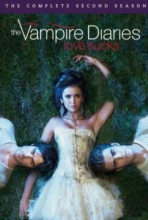 Diários de um Vampiro - 2ª Temporada Download