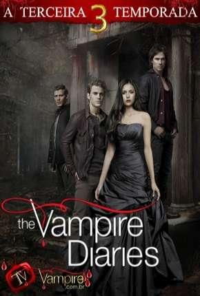 Diários de um Vampiro - 3ª Temporada Download