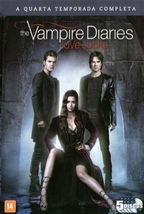 Diários de um Vampiro - 4ª Temporada Download