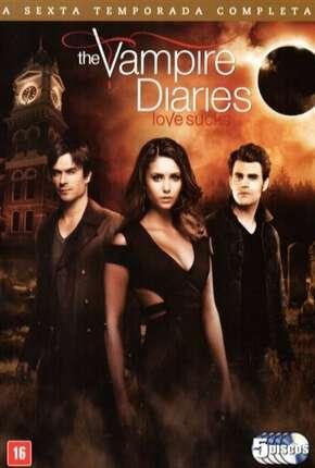 Diários de um Vampiro - 6ª Temporada Download