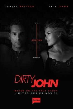 Dirty John - O Golpe do Amor - 2ª Temporada Legendada Download