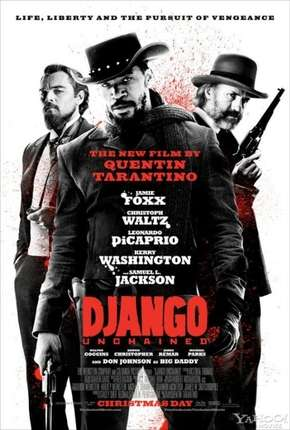 Django Livre Download