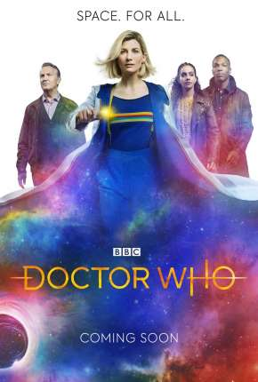 Doctor Who - 12ª Temporada Legendada Download