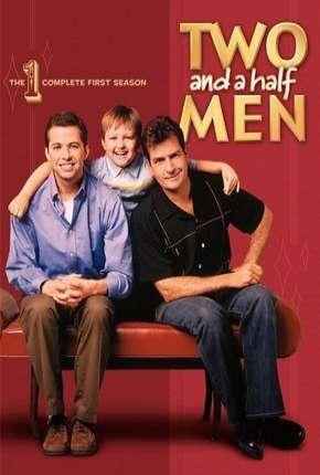 Dois Homens e Meio - Completo Download