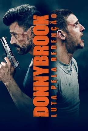 Donnybrook - Luta pela Redenção - BluRay Download