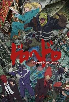 Dorohedoro - 1ª Temporada - Legendado Download