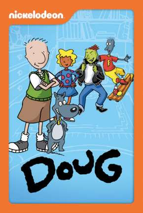 Doug - 3ª Temporada Completa Download