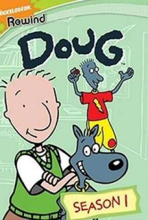 Doug - 4ª Temporada Completa Download