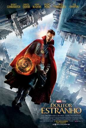 Doutor Estranho - IMAX OPEN MATTE Download