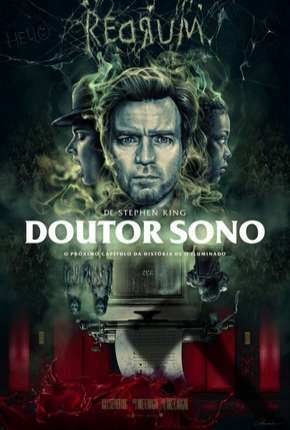 Doutor Sono - Legendado HDRIP Download