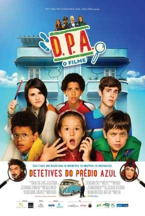 D.P.A - O Filme Download