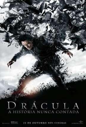 Drácula - A História Nunca Contada - Dracula Untold Download