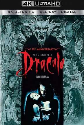 Drácula de Bram Stoker - 4K Download