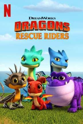 Dragões - Equipe de Resgate  Completa Download