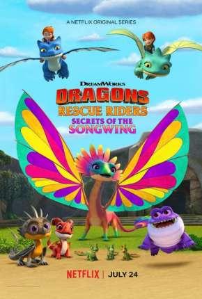 Dragões - Equipe de Resgate: Os segredos do Melo-Draco Download