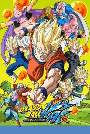 Dragon Ball Kai Download