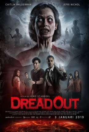 DreadOut - Legendado Download
