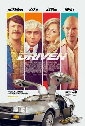 Driven - Legendado Download