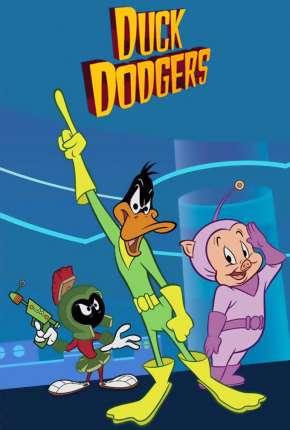 Duck Dodgers Download