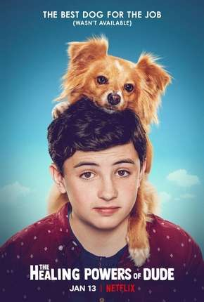 Dude, o Cãopanheiro - 1ª Temporada Download