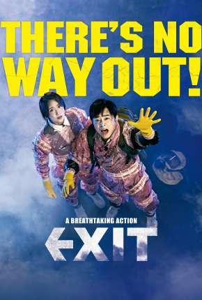 Eksiteu - Exit - Legendado Download