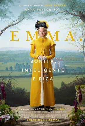 Emma. - CAM - Legendado Download