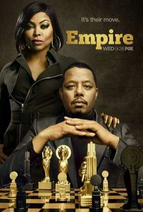 Empire - Fama e Poder - 5ª Temporada Download