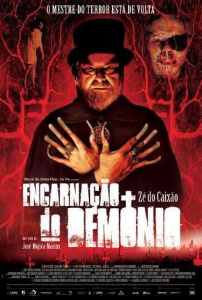 Encarnação do Demônio Download