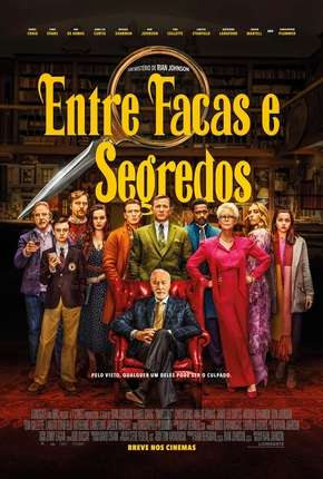 Entre Facas e Segredos - Legendado Download
