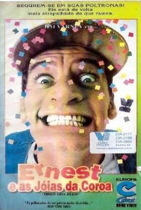 Ernest e as Jóias da Coroa Download