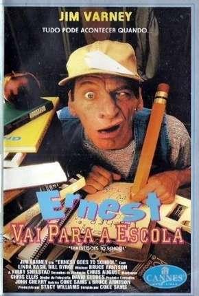 Ernest Vai Para a Escola Download