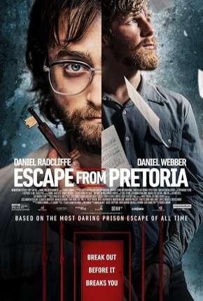 Escape from Pretoria - Legendado Download