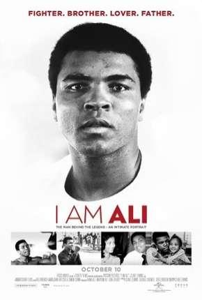 Eu Sou Ali - A História de Muhammad Ali - DVD-R Download