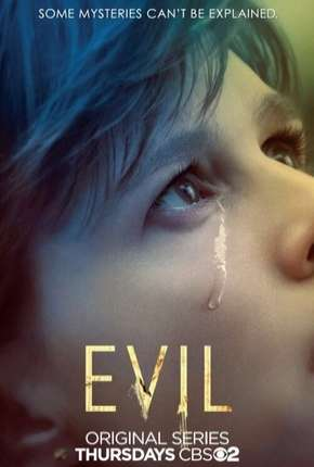 Evil - 1ª Temporada Download
