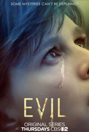 Evil - 1ª Temporada Download