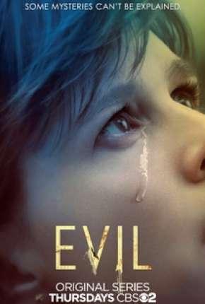 Evil - Contatos Sobrenaturais - 1ª Temporada Download
