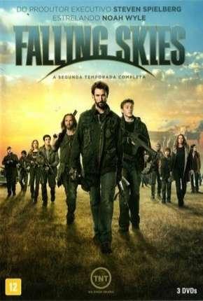 Falling Skies - 5ª Temporada Download