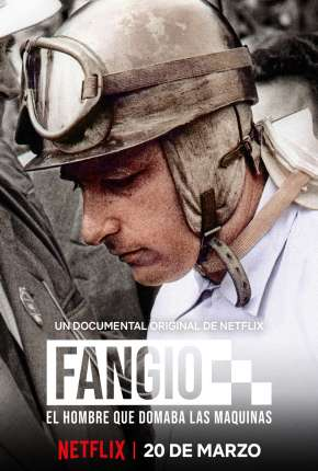 Fangio - O Rei das Pistas - Legendado Download