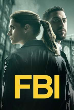 FBI - 2ª Temporada Legendada Download