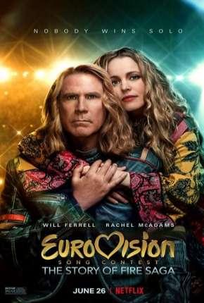 Festival Eurovision da Canção - A Saga de Sigrit e Lars Download