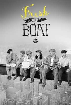 Fresh Off The Boat - 6ª Temporada Legendada Download